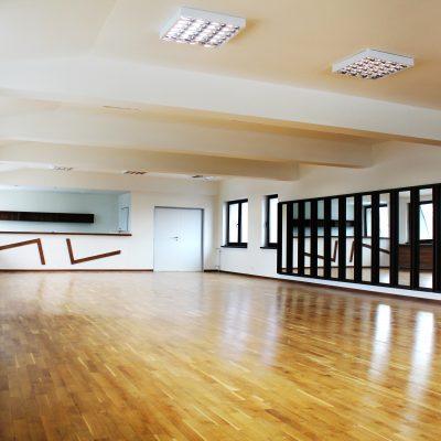 arena tanečná sála