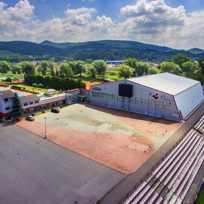 arena z vonku 2